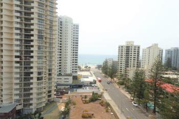 115/3049 Surfers Paradise Boulevar , Surfers Paradise, QLD 4217