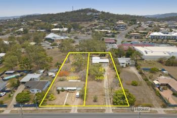 48 & 50 Milne St, Mount Warren Park, QLD 4207