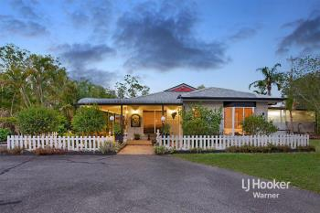 9 Hidden Valley Dr, Eatons Hill, QLD 4037