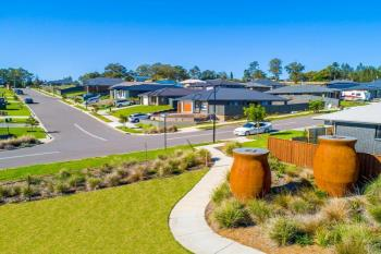 Lot 409 Buttercup Lane, Raymond Terrace, NSW 2324