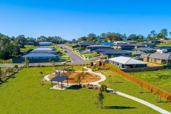 Lot 407 Buttercup Lane, Raymond Terrace, NSW 2324