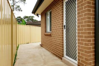 4A Benny Pl, St Helens Park, NSW 2560