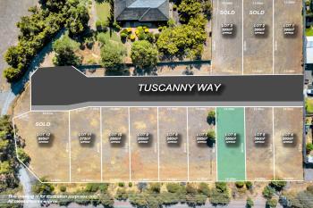 Lot 6 Tuscanny Way, Woodcroft, SA 5162