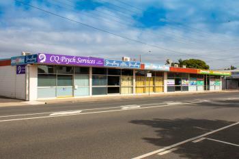 11 Herbert St, Gladstone Central, QLD 4680