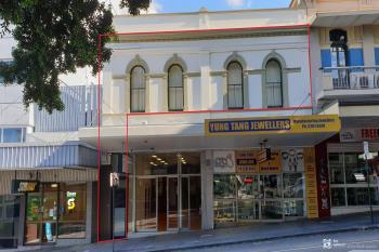 Upstairs / 80 Brisbane St, Ipswich, QLD 4305