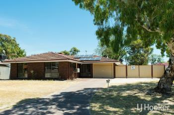 3 Charnley Cl, Gosnells, WA 6110