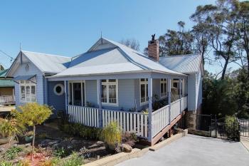145 Great Western Hwy, Hazelbrook, NSW 2779
