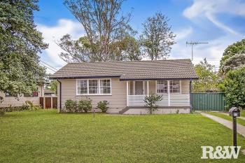 13 Liddle St, North St Marys, NSW 2760