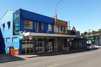 Upstairs,  Brisbane St, Ipswich, QLD 4305