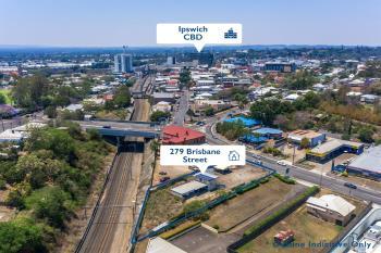 279 Brisbane St, West Ipswich, QLD 4305