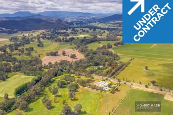107 Moyhu-Meadow Creek Rd, Moyhu, VIC 3732