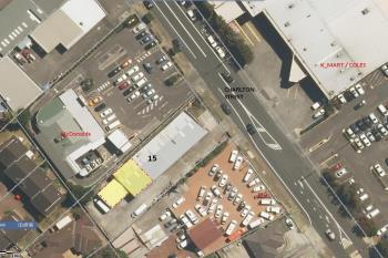 4/15 Charlton St, Woy Woy, NSW 2256