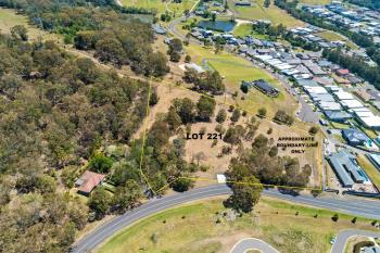 Lot 221, 1 Jamberoo Rd, Albion Park, NSW 2527