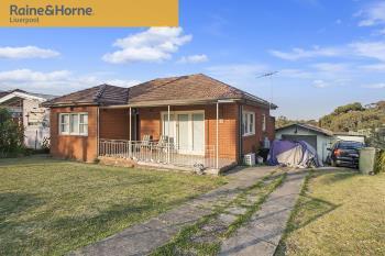 106 Hemphill Ave, Mount Pritchard, NSW 2170