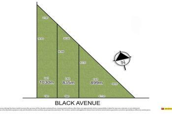 Lot 3 Black Ave, Gisborne, VIC 3437