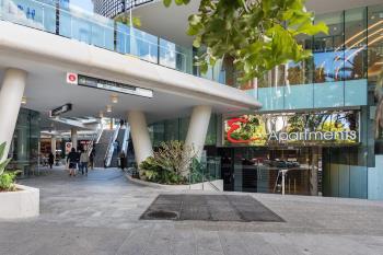 1408/269 Grey St, South Brisbane, QLD 4101