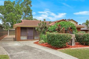 96 Compton St, Dapto, NSW 2530
