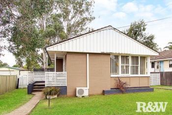 47 Marquesa Cres, Lethbridge Park, NSW 2770
