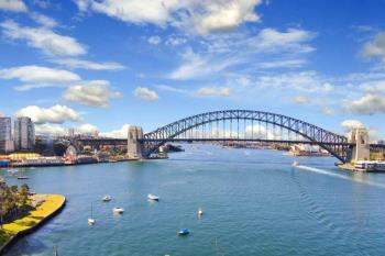 93/14 Blues Point Rd, Mcmahons Point, NSW 2060