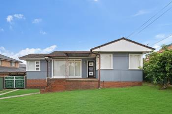 6 Banool St, Chester Hill, NSW 2162