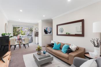 12/3-5 Riley St, North Sydney, NSW 2060