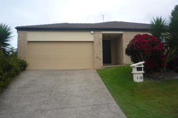 1/12 Jacob Ct, Upper Coomera, QLD 4209