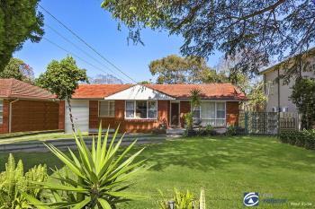 23 Leamington Rd, Telopea, NSW 2117