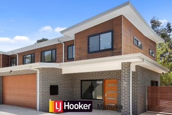 2/13 Anderson St, Chifley, ACT 2606