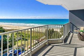 902/9 Northcliffe Tce, Surfers Paradise, QLD 4217