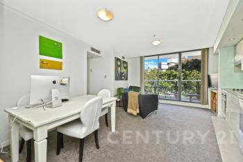 306/1 Adelaide St, Bondi Junction, NSW 2022