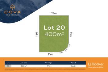 Lot 20/2 Aqua Ct, Hillcrest, QLD 4118