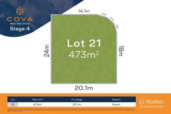 Lot 18/2 Aqua Ct, Hillcrest, QLD 4118