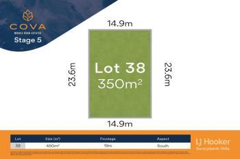 Lot 60/2 Aqua Ct, Hillcrest, QLD 4118