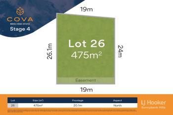 Lot 10/12 Lambretta St, Hillcrest, QLD 4118