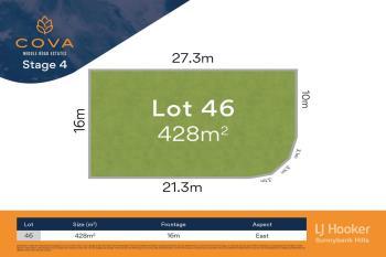 Lot 12/12 Lambretta St, Hillcrest, QLD 4118