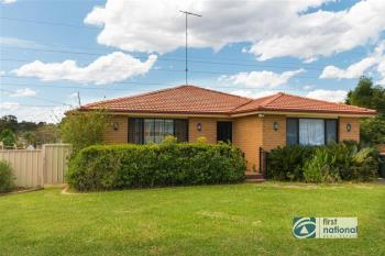 54 Ollier Cres, Prospect, NSW 2148
