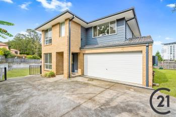 41 Crestview Dr, Glenwood, NSW 2768