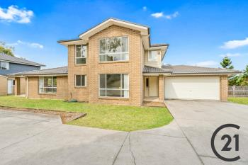41A Crestview Dr, Glenwood, NSW 2768