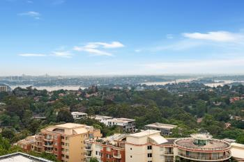 1207/486 Pacific Hwy, St Leonards, NSW 2065