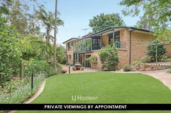 7 Blaxland Pl, Glenhaven, NSW 2156