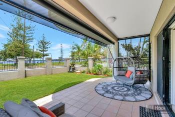 1/112 The Esp, Paradise Point, QLD 4216
