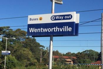 211/93 Wentworth Ave, Wentworthville, NSW 2145