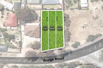 Lot 2, 3, /355 Gorge Rd, Athelstone, SA 5076