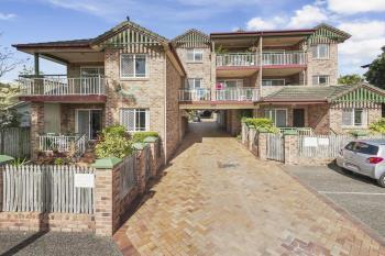 6/27 Brickfield Rd, Aspley, QLD 4034