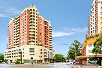 908/3-7 Albert Rd, Strathfield, NSW 2135