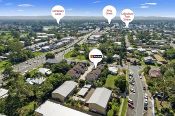 3/3 Charles St, Caboolture, QLD 4510