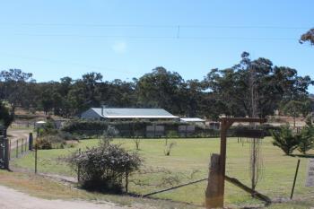 1546 Torrington Rd, Stannum, NSW 2371