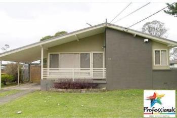 24 Koomooloo Cres, Shalvey, NSW 2770