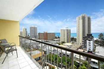 1001/18 Orchid Ave, Surfers Paradise, QLD 4217