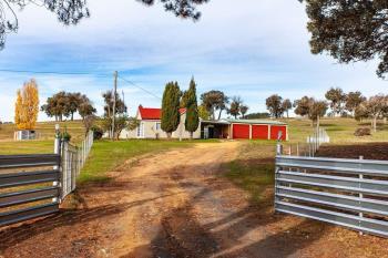 94 Kangaloolah Rd, Binda, NSW 2583
